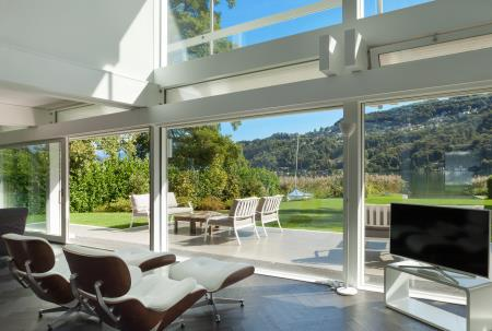 Vente installation portes patio rive sud de montr al for Porte patio dimension